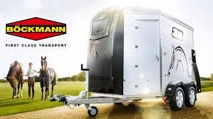 Böckmann Horse Trailers