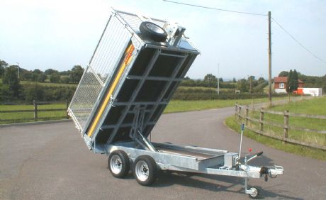 Bateson Tipping Trailers